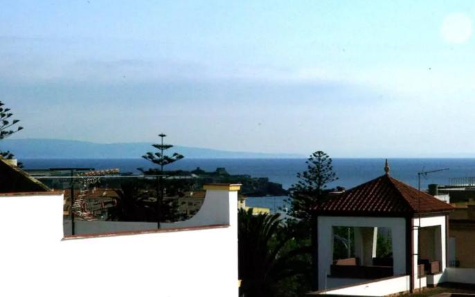 Las mejores villas de Tarifa in the center