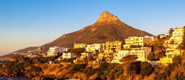 Lions Head, Capetown, South Africa