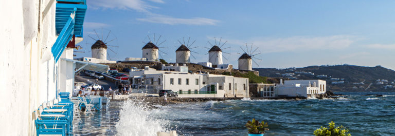 Mykonos island in Greece shutterstock_140738584-2