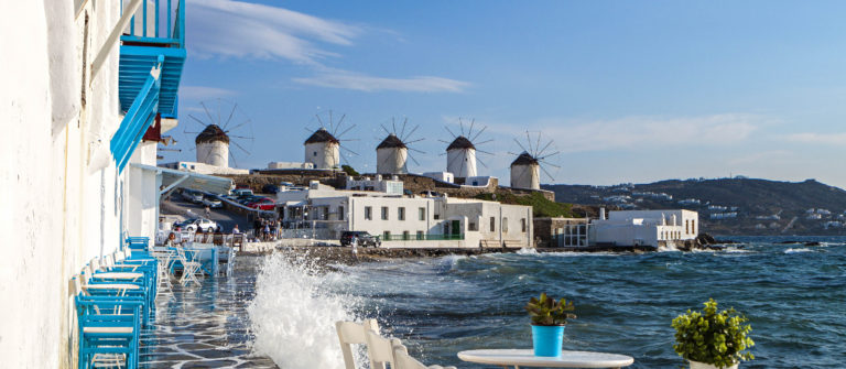 Mykonos island in Greece shutterstock_140738584-2