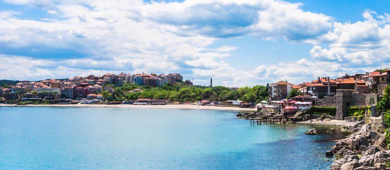 Playas andalucia para visitar este verano for Vuelos baratos a bulgaria