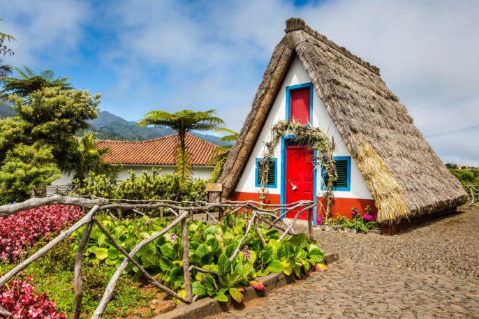 Semana Santa en Madeira Santana