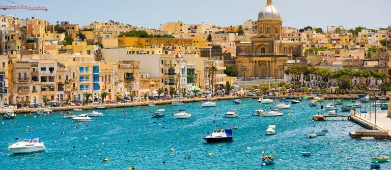 Valletta_Malta capital_shutterstock_299949458