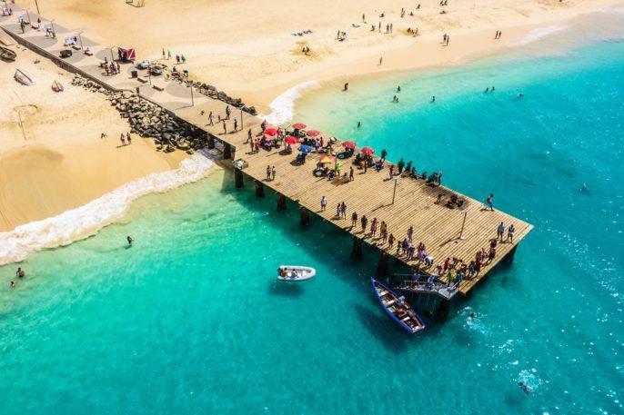 Vacaciones en Cabo Verde