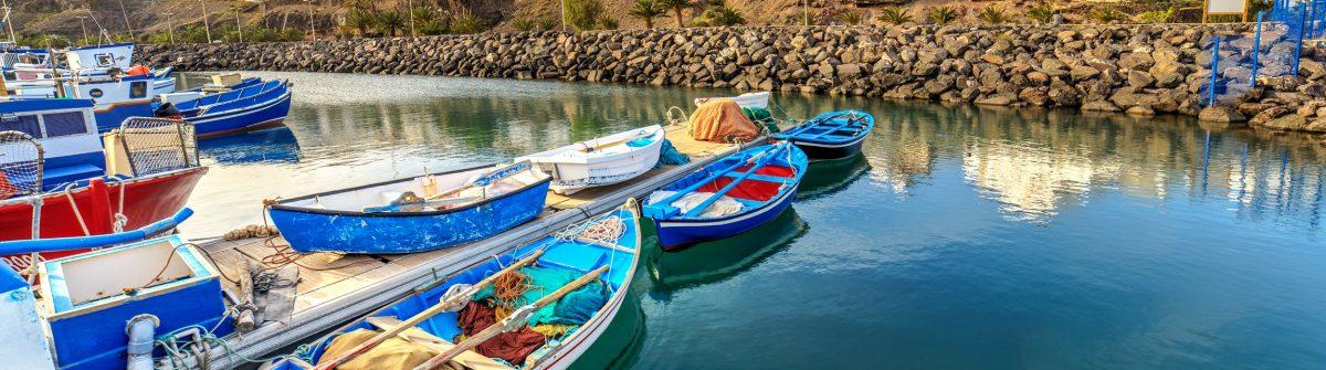 Fuerteventura Canary Islands shutterstock_396643678