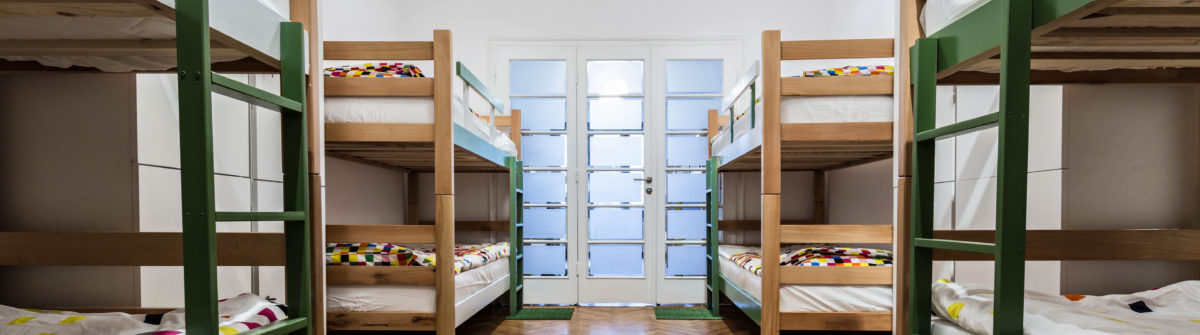 Consejos para hospedarse en un hostal