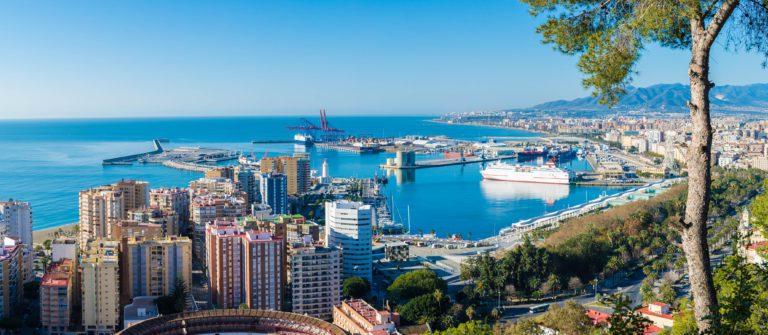 Penthouse en Málaga