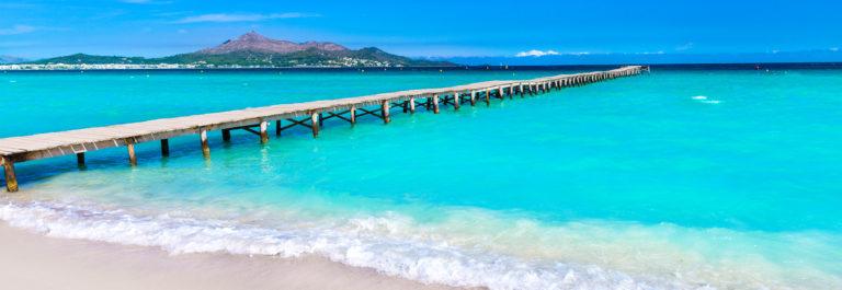 Vacaciones en Mallorca con media pensión