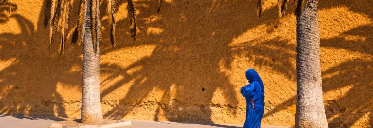Marrakesch, Marokko iStock_000074003561_Large-2