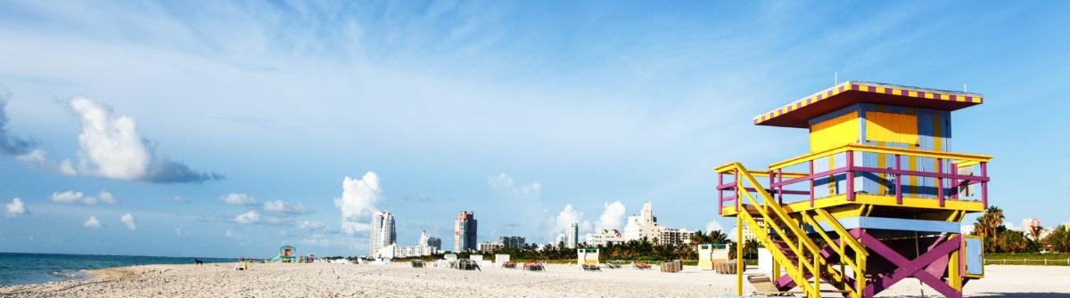 Vacaciones En Miami Con Crucero Incluido