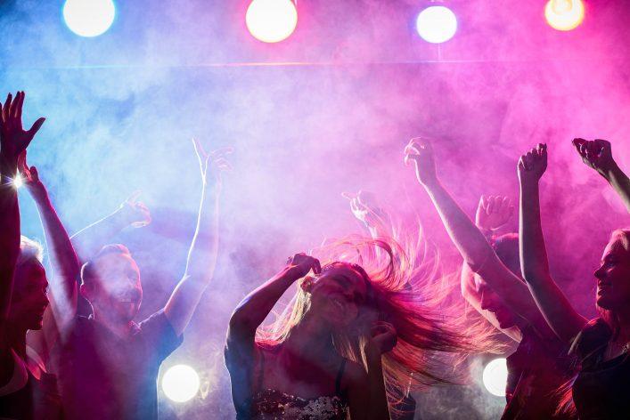 Fin de año en Barcelona fiesta y discotecas
