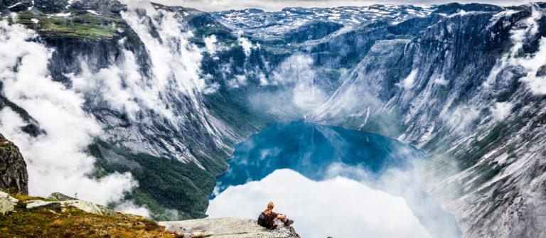 Norwegen – Fjords -shutterstock_194058518