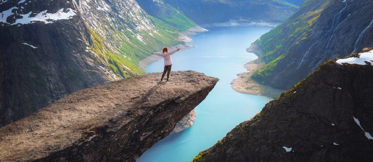Norwegen – Fjords-shutterstock_316382687