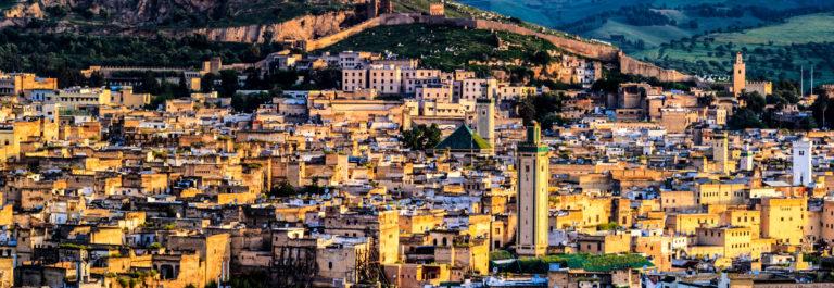 Circuito a Marruecos Fez