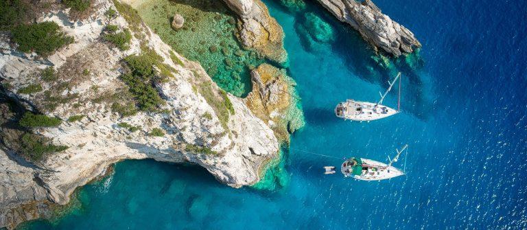 Paxos Island near Corfu, Greece_shutterstock_491965810_pix2000