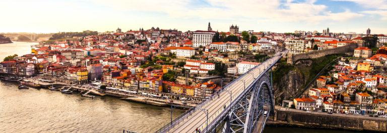 Escapada a Oporto low-cost