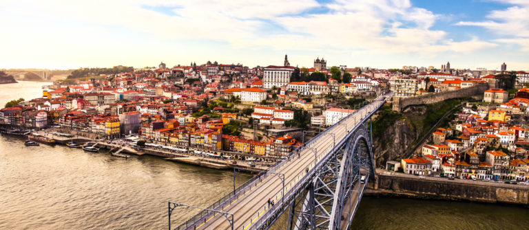 Escapada a Oporto low-cost