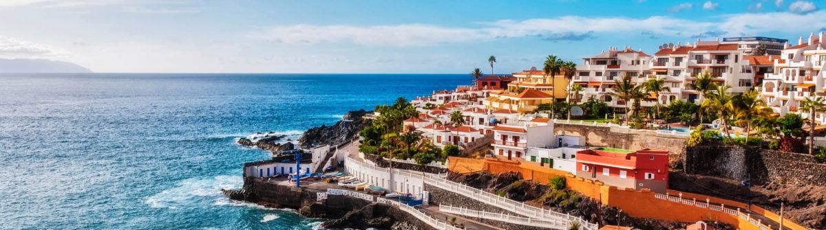 Puerto Santiago, Tenerife
