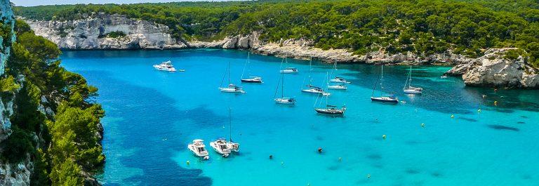 Cala Morell-Menorca_shutterstock_557379754