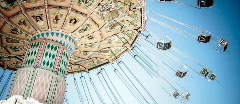 Carnival Swing