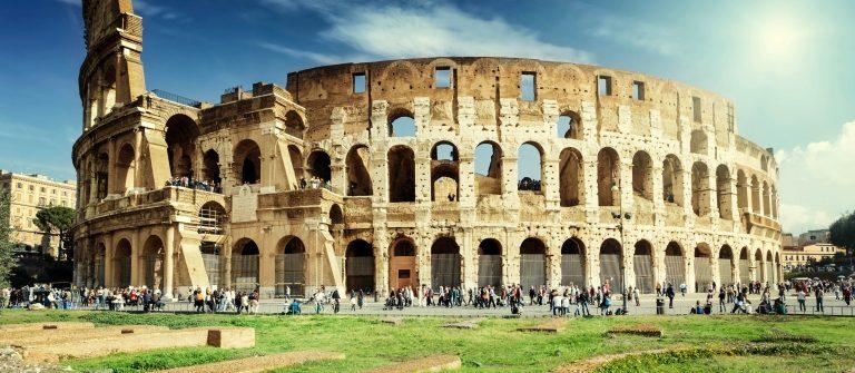 Circuito por Roma y Grecia