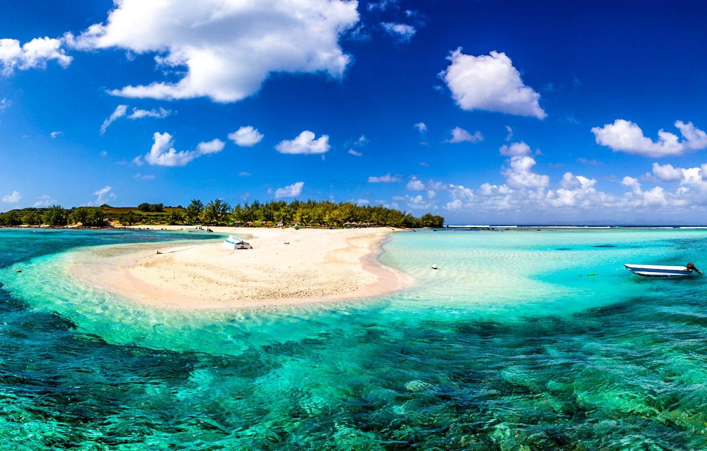 Otoño en Mauricio