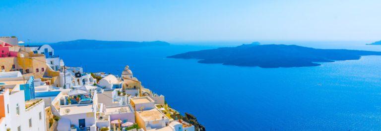 Circuito Atenas y Santorini