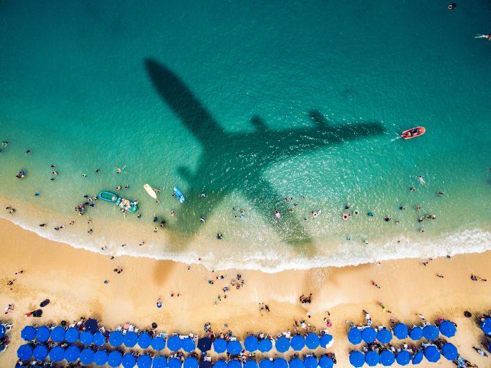 Trucos para superar el miedo a volar