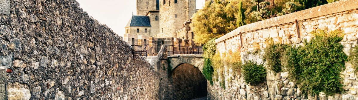 Carcassonne-in-France-shutterstock_357378563