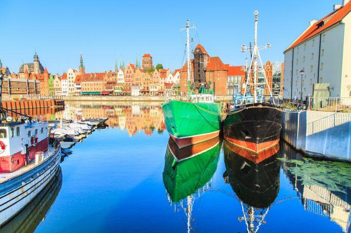 Gdańsk-Danizg _shutterstock_262909829