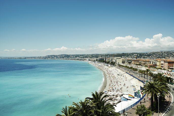 Viaje a Niza
