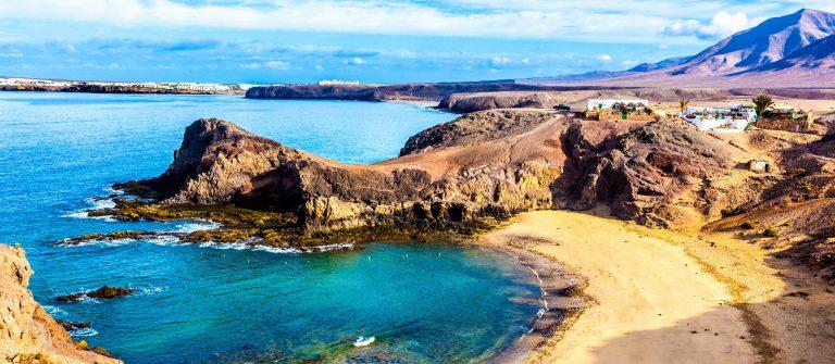 Vuelos entre Islas Canarias Tenerife