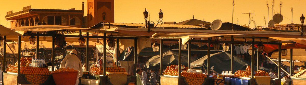 djema el fna place in marrakech shutterstock_8259508-2
