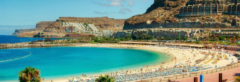 Vacaciones en Gran Canaria