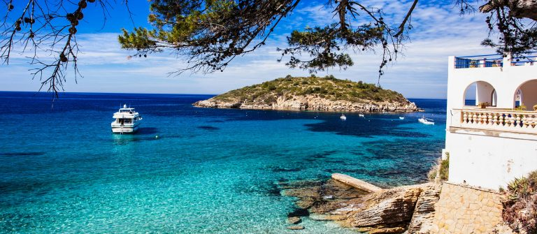 Island of Pantaleu, Majorca, Spain iStock_000024836692_Large-2