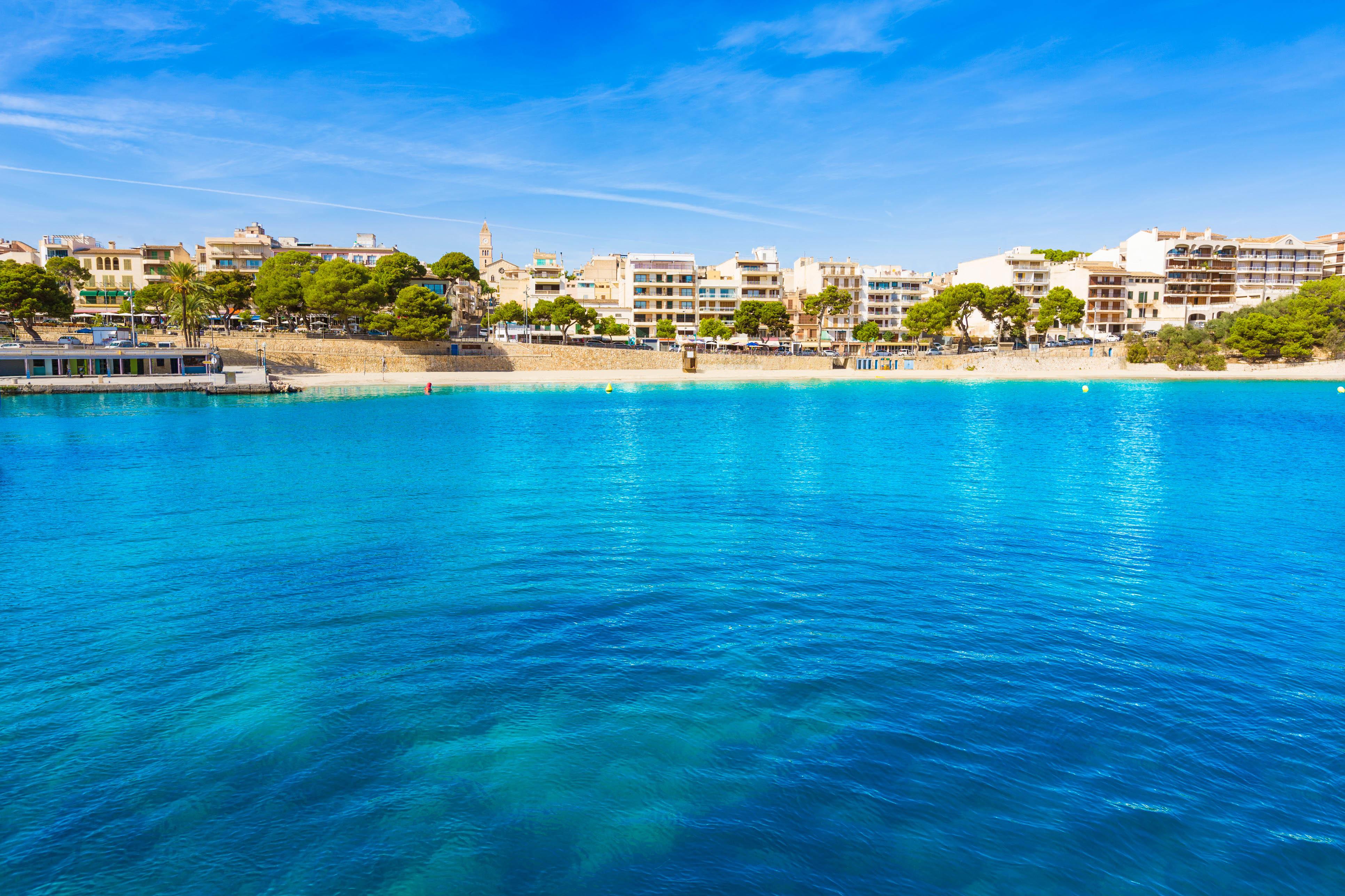 Hotel Don Pepe Mallorca