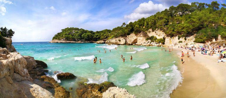 Cala-Mitjana-Menorca-Balearic-Islands-shutterstock_722772085