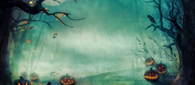 Halloween-design-Forest-pumpkins-shutterstock_113358601-2