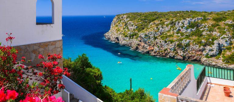 Viaje a Menorca