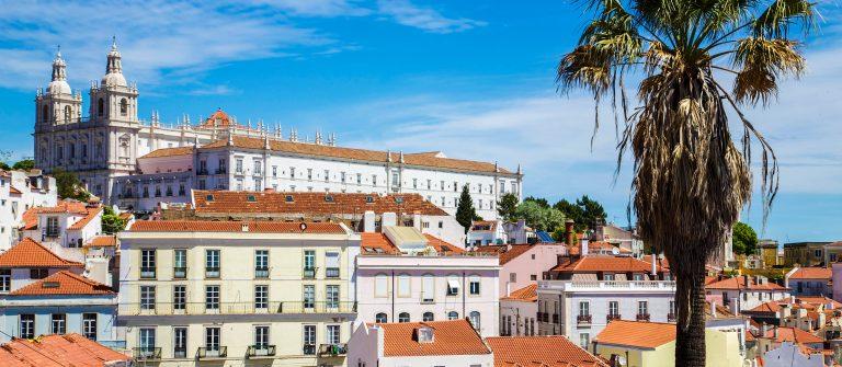 escapada a lisboa portugal