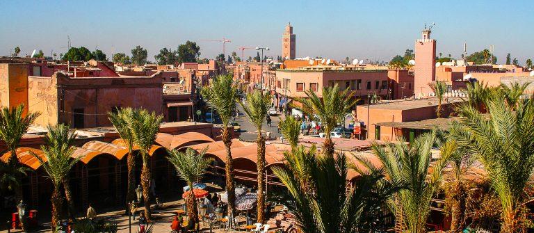 viaje a marrakech barato