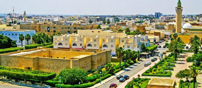 circuito por tunez barato