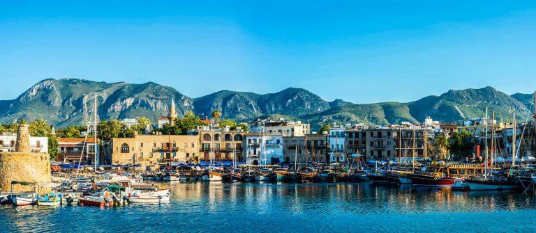 Viaje a Chipre