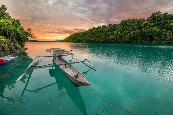 Sulawesi Indonesien shutterstock_223983310
