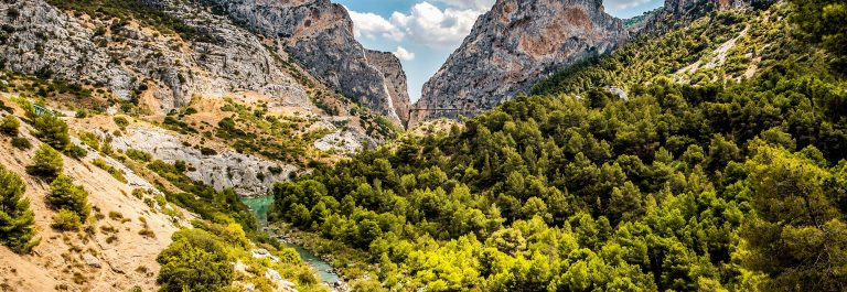 Valley in Caminto del Rey shutterstock_340364501-2