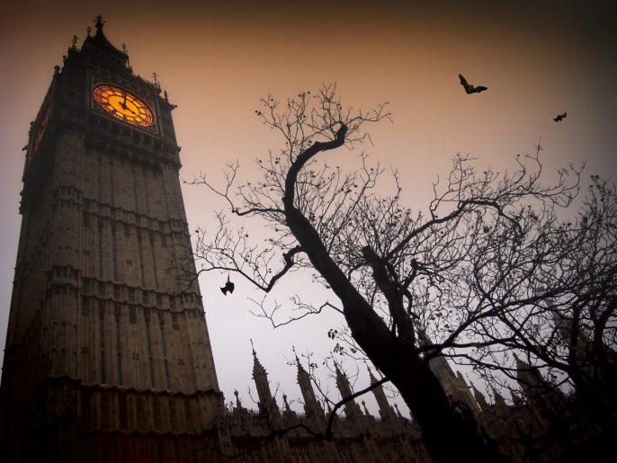 halloween-london-shutterstock_134523704