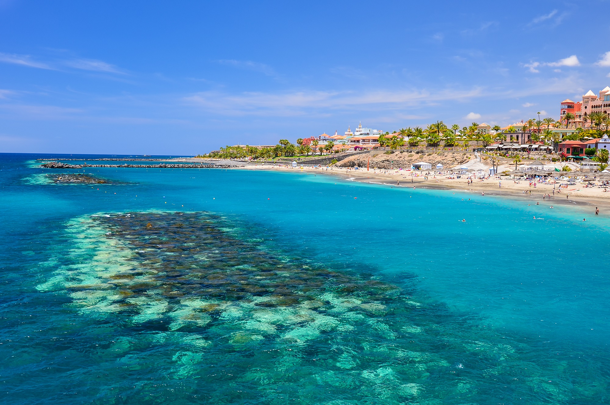 Ocean Beach Resort And Holiday Park