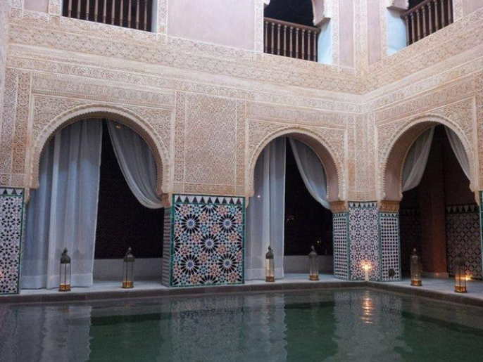Fin de semana en malaga con hotel y entrada a los ba os rabes incluida - Banos arabes cordoba opiniones ...
