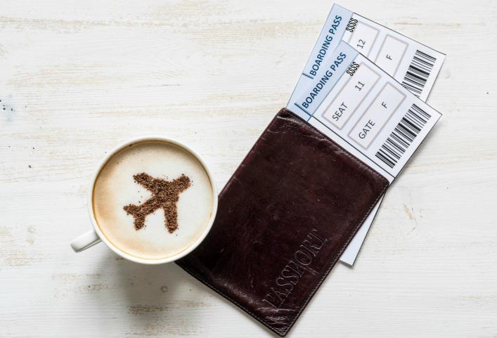Código SSSS en la tarjeta de embarque