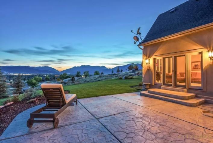 Airbnb ideales para este invierno Utah